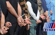 دستگیری ۱۳ عضو یک شرکت هرمی در نوشهر