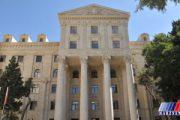 جمهوری آذربایجان به موضع گیری امریکا اعتراض کرد