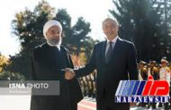 پیام رییسجمهور عراق برای ایران
