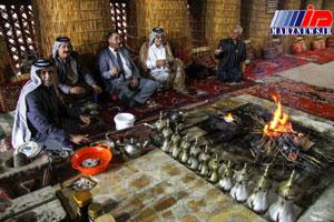 تلاش دولت عراق برای مقابله با یک رسم