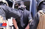 ۵۲ تروریست در موصل دستگیر شدند