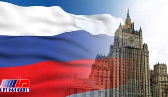 انتقاد روسیه از طرح سازمان منع تسلیحات شیمیایی درباره سوریه