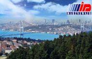 پیش بینی ترکیه از درآمد صنعت گردشگری