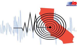 زلزله ۴٫۱ ریشتری تازه آباد را لرزاند