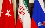 نشست ایران، روسیه و ترکیه درباره سوریه آذرماه برگزار میشود
