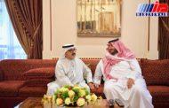 شاه سعودی برای امیر کویت پیام شفاهی فرستاد