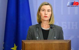 اروپا تصمیمی برای توقف فروش سلاح به عربستان نگرفته است