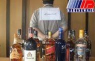 انهدام یک کارگاه تولید مشروبات الکی در مازندران