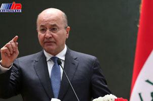 عراق و عنصر توازن در سیاست منطقه ای