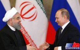 بازرگانی ایران و روسیه بیش از ۲۸ درصد رشد کرد