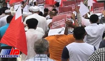 ادامه تظاهرات مردم بحرین در مخالفت با انتخابات فرمایشی