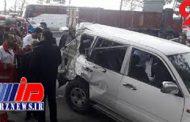 سه مقصر اصلی تصادف خودروی مرحوم نوربخش