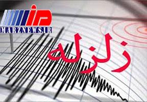 زلزله در استانهای آذربایجان شرقی و آذربایجان غربی