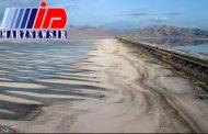 ناکامی دولت در احیای دریاچه ارومیه