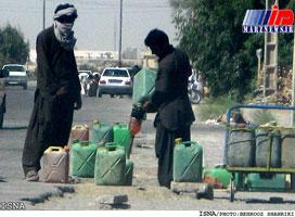 روستاها و خانههای مرزی بلوچستان؛ ذخیرهگاه سوخت قاچاق
