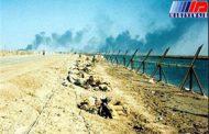 سنگر محسن رضایی در نقطه صفر مرزی در طولانیترین عملیات دفاع مقدس