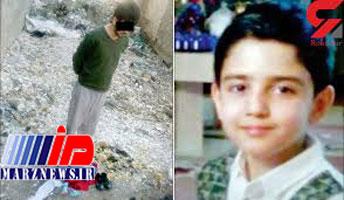 جزئیات ربودن و مرگ پسربچه ۱۰ ساله در کارون