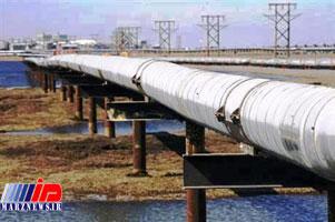 گاز اسرائیل با هزینه امارات به اروپا صادر می شود