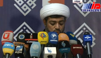 انتخابات بحرین غیر قانونی است/ انتخابات در فضایی خفقان آور و سرکوبگرانه برگزار شد