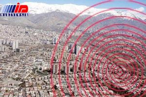 زلزله در بستان آباد/ زمین لرزه خسارتی درپی نداشت