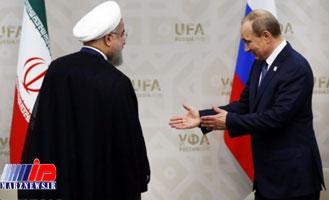 روسیه قادر به کاهش کارآیی تحریم های ایران است