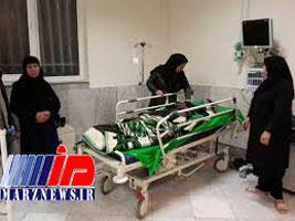 مصدومیت ۷۱۶ نفر تاکنون در زلزله شب گذشته