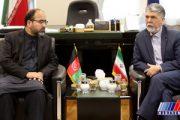 حج و اوقاف محور توسعه دیپلماسی فرهنگی تهران- کابل