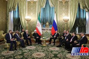 نماینده جدید تجاری روسیه در ایران منصوب شد