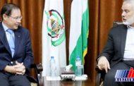 دعوت رسمی روسیه از رهبر حماس برای سفر به مسکو