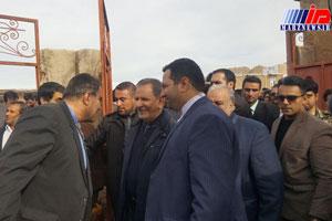مشکلات مناطق زلزله زده کرمانشاه باید به سرعت رسیدگی شود