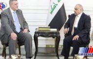 حمایت سازمان ملل از بازگشایی منطقه سبز بغداد