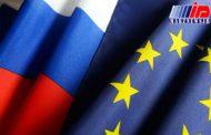 اتحادیه اروپا فعلا به دنبال تحریم های جدید علیه روسیه نیست