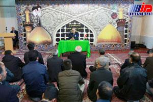 راهاندازی کنسولگری موقت عراق در زنجان امری ضروری است