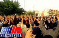 تکذیب شکنجه یکی از کارگران هفتتپه در زندان