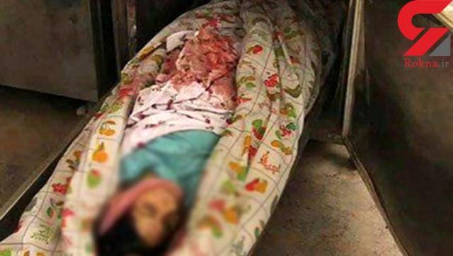 قتل وحشتناک ۲ زن حامله در یک شب / دادستان کرٌخ خبر داد +عکس جسد