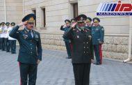 گسترش همکاری نیروهای مرزبانی ایران و جمهوری آذربایجان