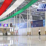 امکانات فرودگاه بین المللی مسافری پیام