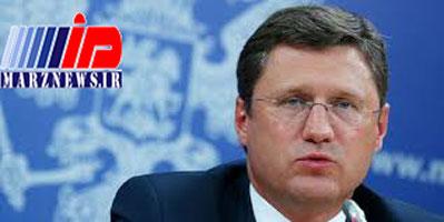 روسیه متحد شدن دائم با اوپک را رد کرد