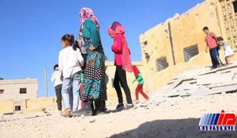 بیش از ۲۹۰ هزار پناهجوی سوری از ترکیه به کشور خود بازگشتند