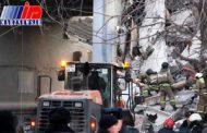انفجار گاز خانگی در روسیه ۳ قربانی گرفت