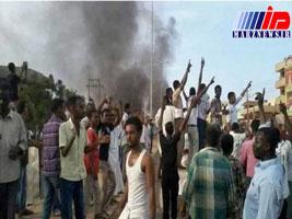 کویت از اتباع خود در سودان خواست خاک این کشور را ترک کنند