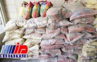 کشف محموله برنج قاچاق در پایانه مرزی شلمچه