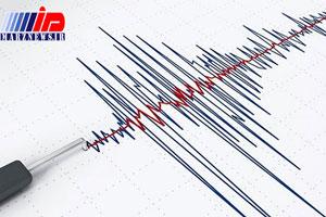 زلزله ۳.۸ ریشتری گیلان را لرزاند