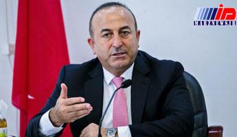 چاووش اوغلو، نتانیاهو را «قاتل خونسرد عصر حاضر» خواند