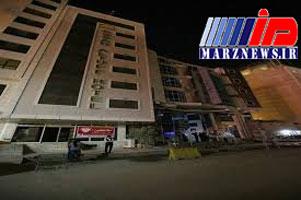 ۵۰۰ هتل در کربلا چراغهای خود را خاموش کردند