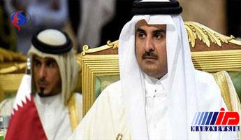 اعلام حمایت امیر قطر از رئیسجمهور سودان
