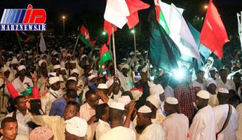 سودان سفیر کویت را فراخواند