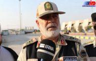 ۴۷هزار لیتر سوخت قاچاق در سواحل خوزستان توقیف شد