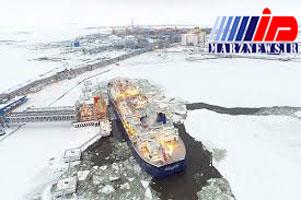 ایتالیا خواهان ساخت کارخانه الانجی در روسیه شد