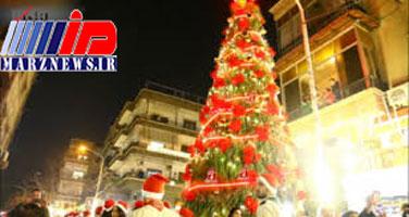 دولت عراق کریسمس را تعطیل رسمی اعلام کرد